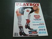 PLAYBOY Magazine MAGAZINES